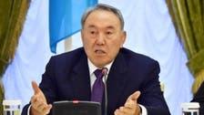 Kazakhstan's leader Nazarbayev resigns after three decades in power