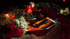 Pictures of those who died in the Russian plane crash revealed