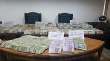 In Pictures: Egyptian arrested after receiving bribes worth $8 million