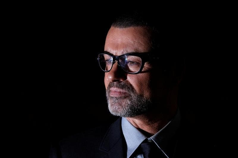 جورج مايكل رحل عن عمر 53