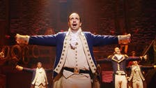 3.3 مليون دولار إيرادات أسبوعية تاريخية لمسرحية هاملتون