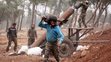 US denies providing missiles to Syrian rebels