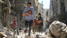 Save the Children: War kills over 100,000 babies a year