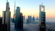 In pictures/video: Dubai covered in blanket of fog