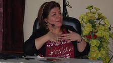 فيديو جديد يكشف مفاجأة في قضية خطف الصحافية العراقية