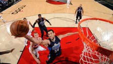 Was Salah Mejri given racist slurs in the NBA?