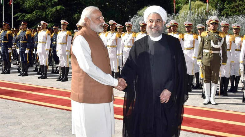 Iran's Fifth Column in India - Al Arabiya English