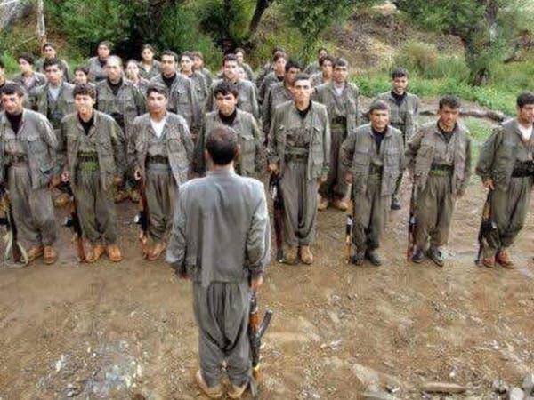 برلماني عراقي: إيران تدفع رواتب العمال الكردستاني