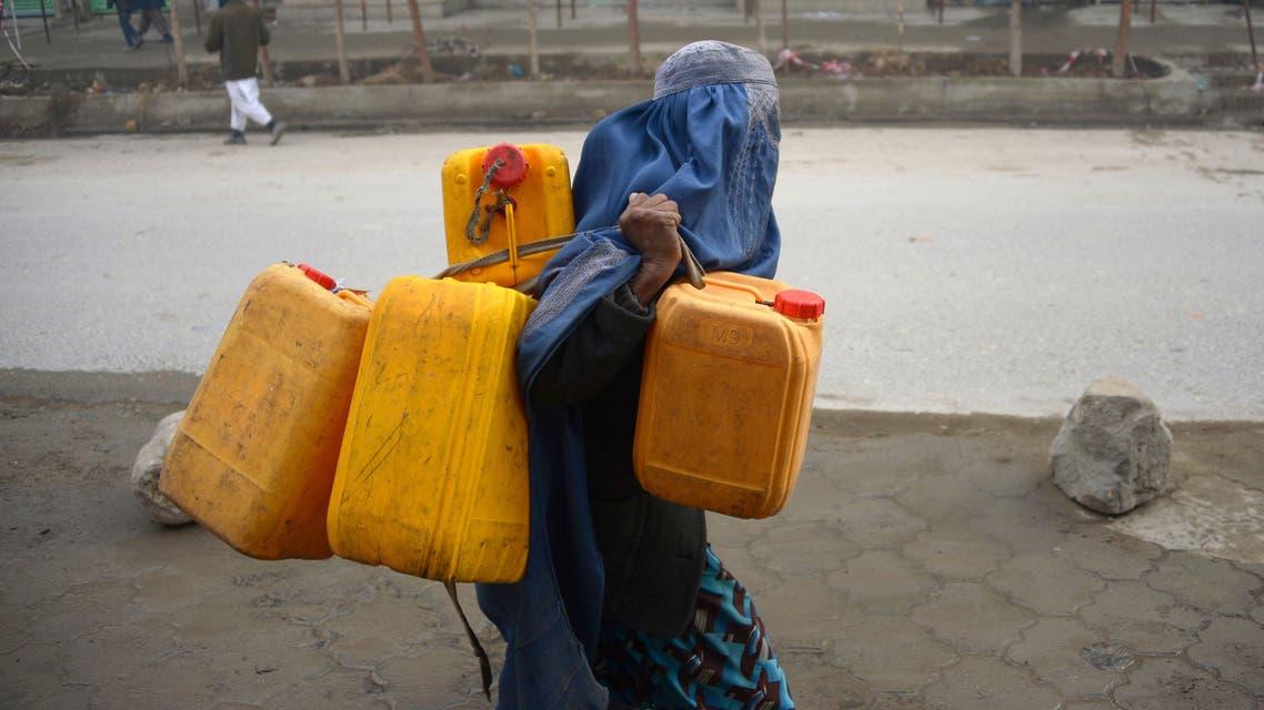 أفغاسنتان افغانستان افغانية أفغانية الربقع