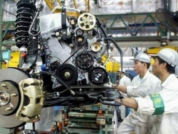 شركات اليابان ترفع إنتاجها فهل تحسن ثالث اقتصاد عالمي؟
