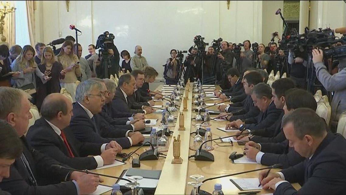 THUMBNAIL_ تركيا تعد اتفاقا لوقف شامل للنار في سوريا