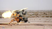 Iran experimenting with new missile system but where is Russia's S300?