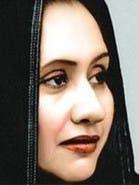 <p>كاتبة سعودية</p> <p>&nbsp;</p>