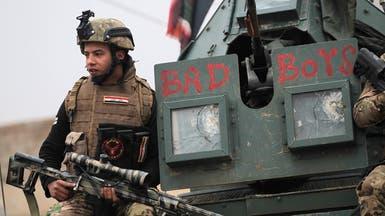 الموصل.. قصف للساحل الأيمن وداعش يباغت ليلاً عبر دجلة