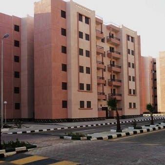 مصانع الأسمنت بمصر تشكو من تراجع بناء المساكن
