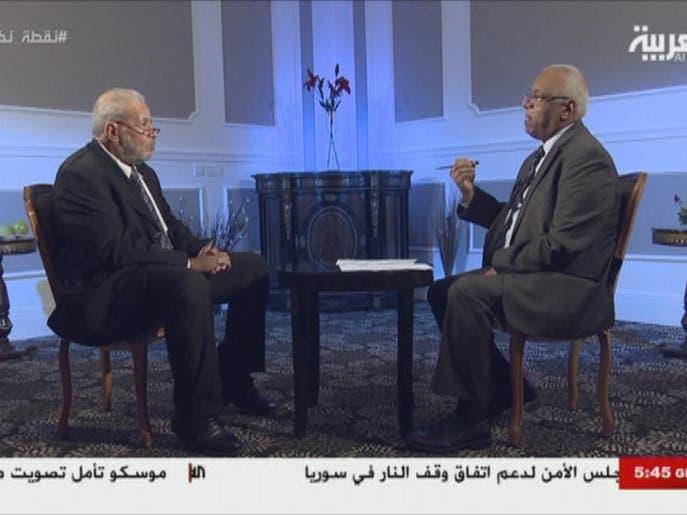 نقطة نظام: حسن الشارني