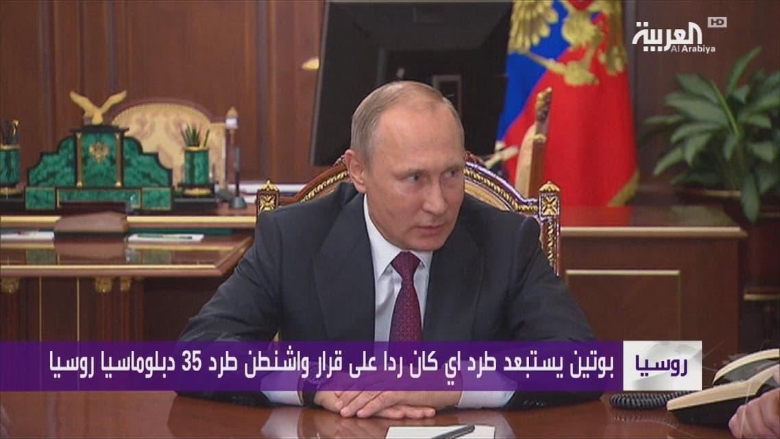 THUMBNAIL_ بوتين: لن ننحدر لمستوى الرد بطرد دبلوماسيين أميركيين