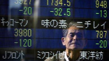 البنوك المركزية تلوح بالنقد وسط حمى تسييل في الأسواق