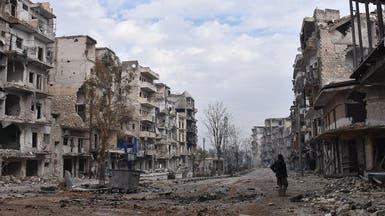 الحر: إيران غير راضية عن هدنة سوريا ومن مصلحتها إفشالها
