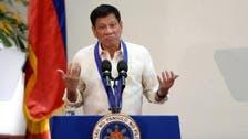نوجوانی میں گھریلو ملازمہ کو چُھوا تھا : فلپائن کے صدر کا اعتراف
