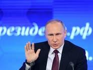 بوتين: محادثات أستانا ساعدت في إحياء مفاوضات جنيف