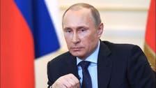 اوباما کی طرح ہم امریکی سفارت کار نہیں نکالیں گے: پوتن