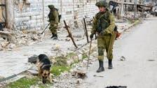 شام پر امریکی بم باری کی صورت میں روسی فوج کی جوابی کارروائی کی دھمکی