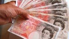 17% من أموال البريطانيين تبخرت في 48 ساعة
