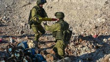 مفاوض: روسيا تنشر الجيش في مناطق سورية خلال أسابيع