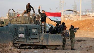 إحباط 14 هجوماً انتحارياً بسيارات الموت في الموصل
