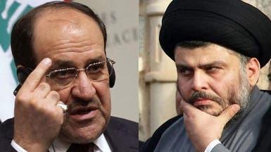 صراع نفوذ في البيت الشيعي العراقي.. وحزب الله يتدخل