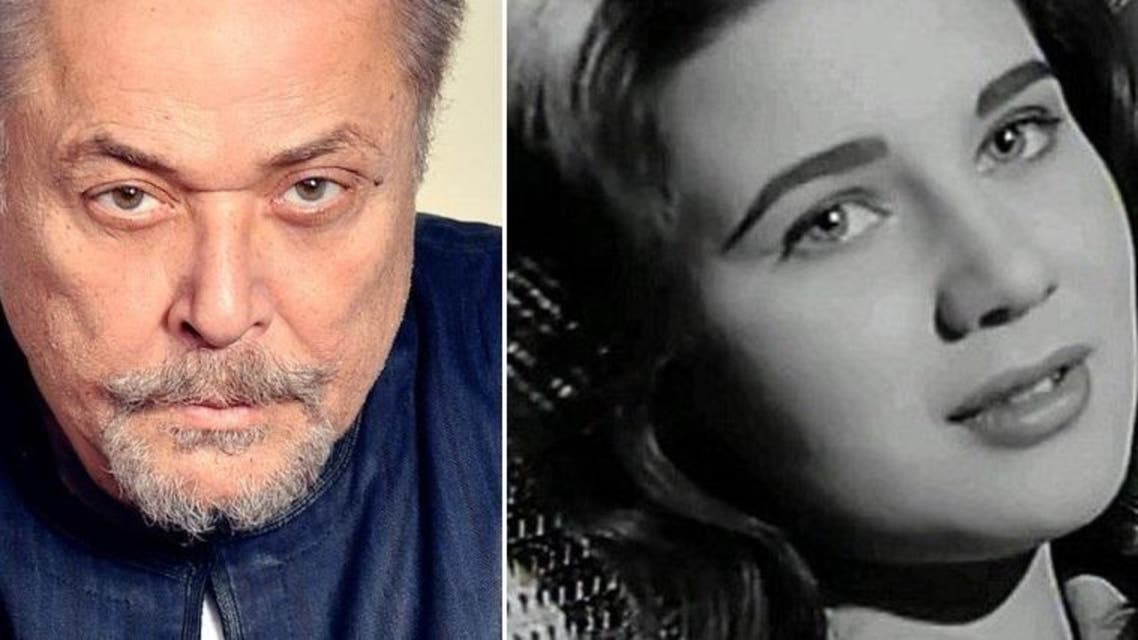 Departures of stars including Mahmoud Abdel Aziz and Zubaida Tharwat as well as international stars George Michael and Prince. (Photos: Twitter)