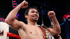 UAE venue likely for 'super fight' as Pacquiao set to fight Britain's Khan