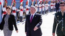 Lovers' quarrel: Greek Ambassador killed by wife's cop lover