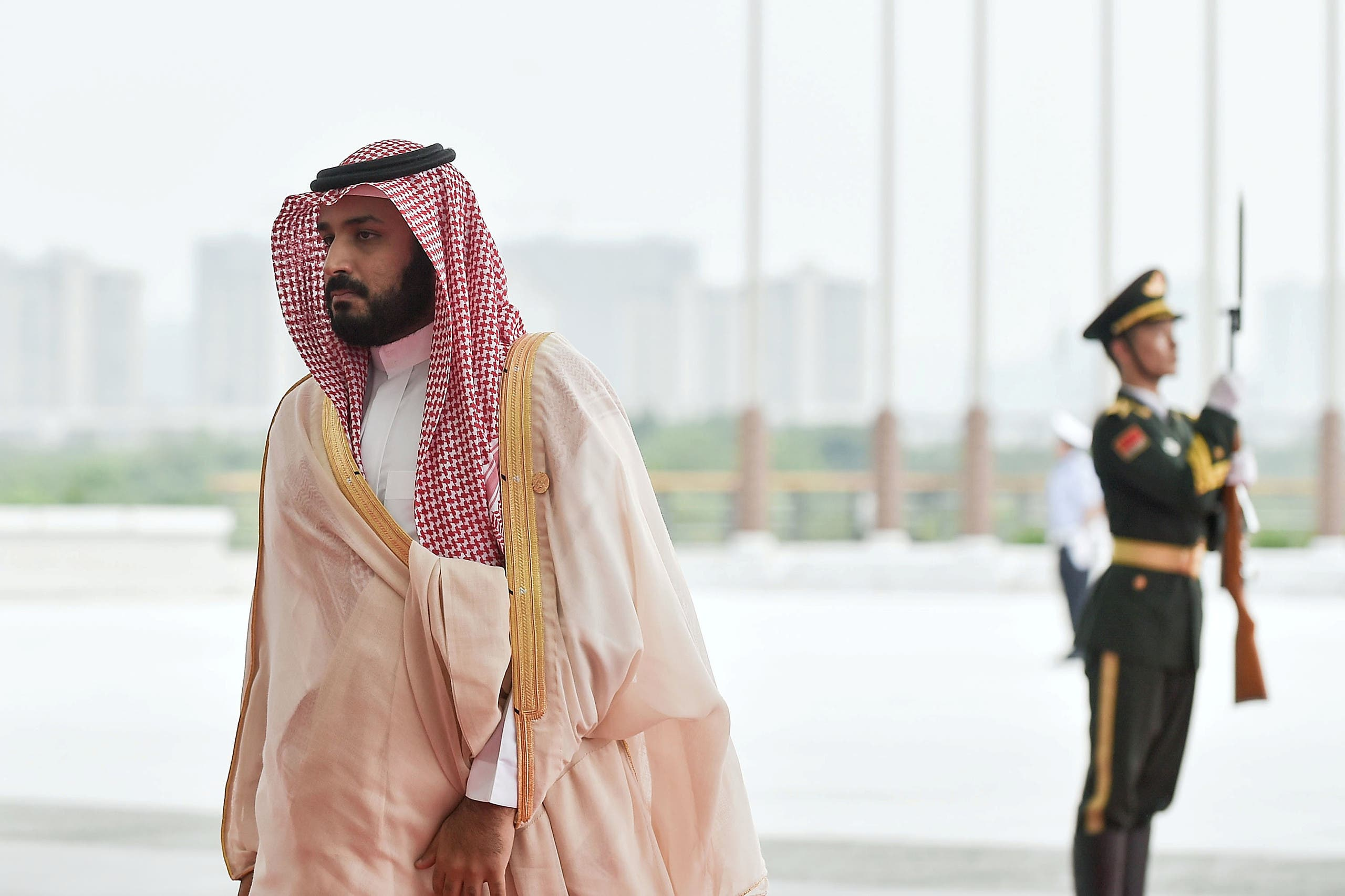 IN PICTURES: Saudi Crown Prince Mohammed bin Salman - Al Arabiya English