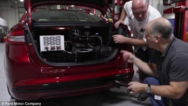 برمجيات جديدة للسيارات ذاتية القيادة