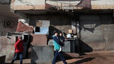 Syria ceasefire holds with pockets of violence