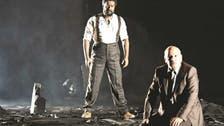 مسرحيتان كويتية وسعودية بمهرجان المسرح العربي بالجزائر
