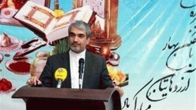 إيران تعين سفيراً جديداً لدى الأسد