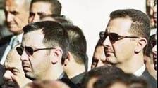 شامی صدر کا بھائی ماہر الاسد کیمیائی حملوں میں قتل عام میں ملوث قرار