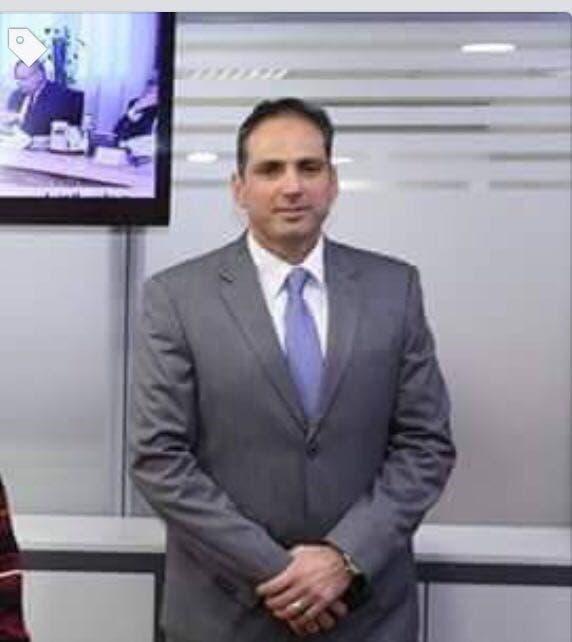 المتحدث العسري المصري الجديد