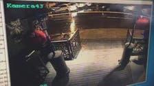 شاهد فيديو جديداً لإطلاق النار في اسطنبول