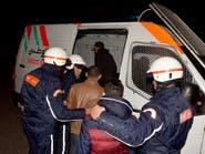 هكذا أمنت الشرطة المغربية رأس السنة الميلادية في الرباط