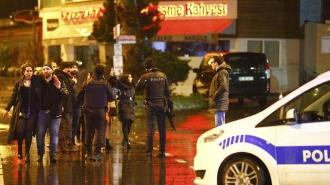 تركيا.. مجزرة إرهابية في ملهى ليلي في اسطنبول تخلف 75 قتيلا وجريحا