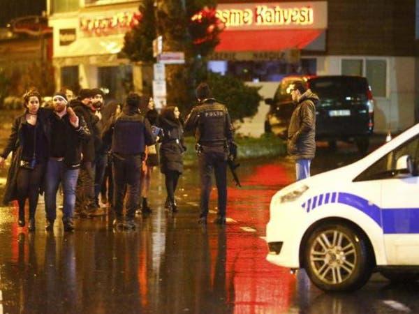 39 قتيلاً وعشرات الجرحى بهجوم على مطعم شهير في اسطنبول
