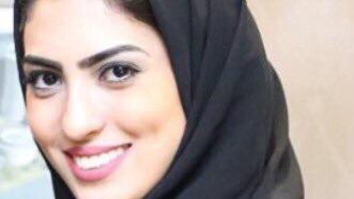 محامية سعودية شهد سمان