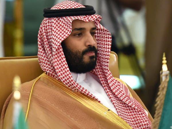 محمد بن سلمان: صواريخ الحوثي محاولة أخيرة بائسة