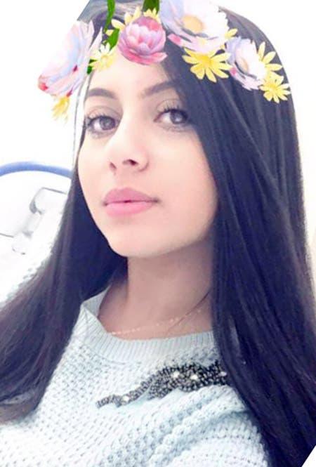 لیان زاهر ناصر
