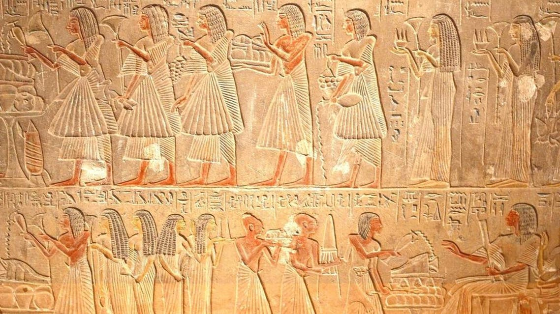 ancient egypt shutterstock