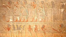Finally… A Hollywood film inspired by Ancient Egypt with an Egyptian cast